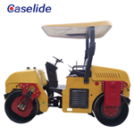 3 ton small roller manufacturer