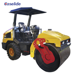 4 ton small roller