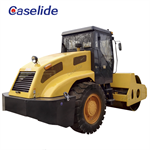 8 ton road roller