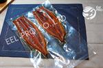 frozen roasted eel unagi kabayaki with high quality