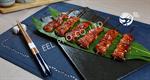 unagi kabayaki with soy eel