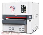 Wide belt Sander sanding machine from China