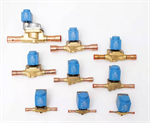 Industrial Refrigeration valve Ammonia valve