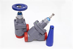 Industrial Refrigeration valve Freon valve
