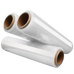 50CM Wide Plastic Film Stretch Film Stretch Film Cling Film Packaging Film Packaging Film Wholesale
