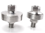 Stainless steel pressure vessel accessories
