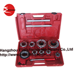 ratchet dies threading kit