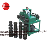 multi-functional pipe bending machine