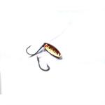 Celestial Being 2 grams spirit spirit +10.5mm knock beetle fishing group