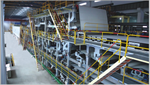 printing  napkin paper making machine