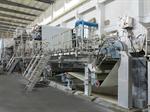 automatic kraft carton paper processing rewinding machine
