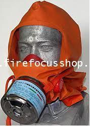 หน้ากากป้องกันควันไฟ ยี่ห้อ ASE รุ่นต่างๆ