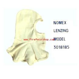 ผ้าครอบศรีษะสีเหลือง Nomex รุ่น 3018185