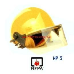 หมวกดับเพลิง รุ่น HP3