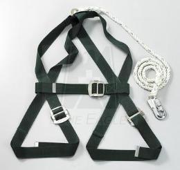 ชุด harness เต็มตัว รุ่น NP 787