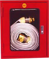 ตู้พร้อมอุปกรณ์ดับเพลิง 5 รายการ