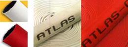 สายน้ำดับเพลิงเส้นใยสังเคราะห์โพลีเอสเตอร์ ยี่ห้อ ATLAS