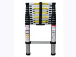 บันไดอลูมิเนียม ยึดหดได้ Extend Ladder แบบพาด 3.2 เมตร