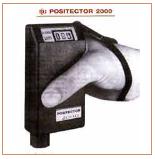 มิเตอร์วัดความหนา POSITECTOR 2000