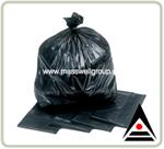 ถุงขยะพลาสติก สีดำ  DB-03