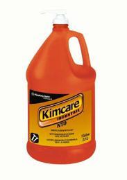 สบู่เหลวล้างมืออุตสาหกรรม KIMCARE