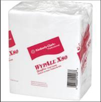 กระดาษ WYPALL - X80 Towels