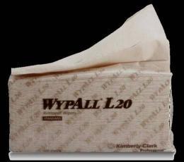 กระดาษ WYPALL  L30 Standard Wipers