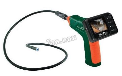 กล้องงู Extech BR150 Video Borescope