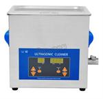เครื่องทำความสะอาดอัลตราโซนิก Ultrasonic Cleaner VGT-1990QTD 9 ลิตร