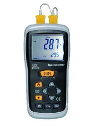 เครื่องวัดอุณหภูมิ เทอร์โมมิเตอร์