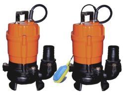 ปั๊มจุ่ม  PMU-250,PMU-400