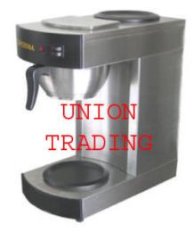 เครื่องต้มและอุ่น ชา กาแฟ