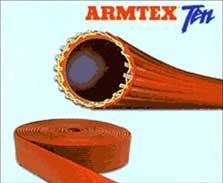 สายส่งน้ำดับเพลิงอามเทคเทน ARMTEX TEN