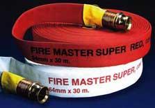 สายส่งน้ำดับเพลิง มาสเตอร์ MASTER