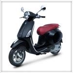 มอเตอร์ไซค์ ( VESPA ) Primavera 150cc