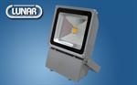 โคมฟลัดไลท์ LED 100w