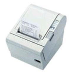 เครื่องพิมพ์ใบเสร็จรับเงิน EPSON TM-T88III