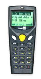 เครื่องตรวจนับสต๊อกCIPHERLAB CPT-8000 PORTABLE TERMINL