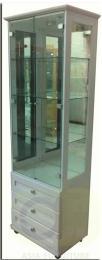 ตู้โชว์เอนกประสงค์ โอซี  00801