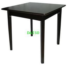 โต๊ะไม้ โต๊ะไม้ยาง