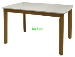โต๊ะอาหารหน้าไฮกลอส