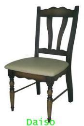 เก้าอี้ขากลึง