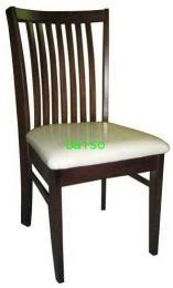 เก้าอี้ทานข้าวไม้