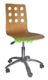 เก้าอี้ปรับระดับ