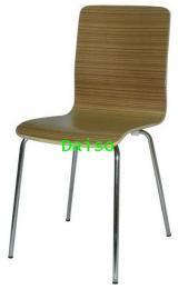 เก้าอี้ไม้วีเนียร์