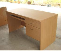 โต๊ะไม้สำนักงาน PKI-7-2