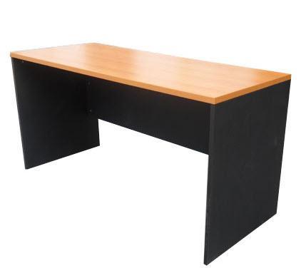 โต๊ะทำงานโล่ง STF 1500