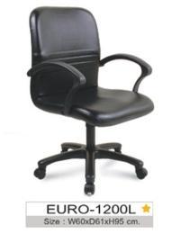 เก้าอี้ออฟฟิศ EURO-1200L