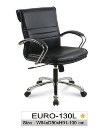 เก้าอี้ออฟฟิศ EURO-130L