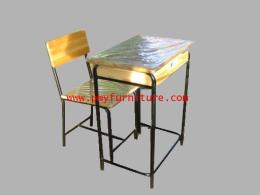 โต๊ะ+เก้าอี้นักเรียน+ครุภัณฑ์ราชการ(มอก.)
